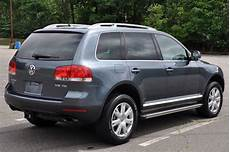 2007 Volkswagen Touareg V10 Tdi German Cars For Sale