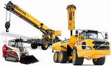 three reasons to rent construction equipment from cowin