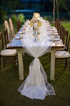 176 best diy tulle wedding decorations images on pinterest weddings wedding ideas and decor