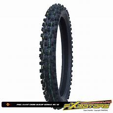 pneu avant cross dunlop geomax mx52 fx motors