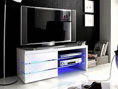 lowboard sofia 110x44x42 cm wei 223 tv board tv m 246 bel led