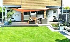 Terrassengestaltung Reihenhaus Terrasse Gestalten