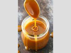 easy caramel sauce_image