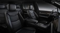 2020 cadillac xt6 interior 2020 cadillac xt6 interior colors gm authority