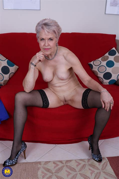Nude Moms Over 50