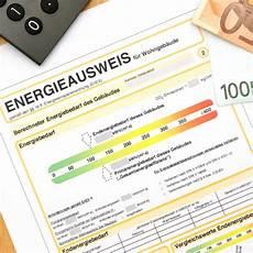 den energieverbrauchskennwert aus einer tabelle richtig lesen