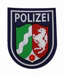 196 Rmelabzeichen Polizei Nordrhein Westfalen Patch