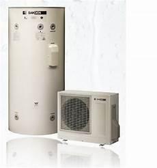 pompe a chaleur electrique nouveaut 233 chauffe eau pompe 224 chaleur avec compresseur