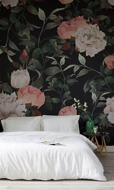Flower Wallpaper In Bedroom by The Best Of Winter Floral Wallpapers By Jen Stanbrook