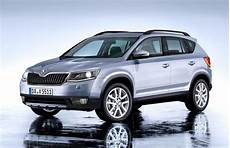 Neuer Suv Skoda - the upcoming skoda suv 2016 all set to sweep you of your