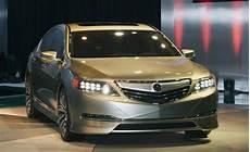 acura rlx replaces rl with 370 hp v6 sport hybrid sh awd 2012 ny auto show 187 autoguide com news