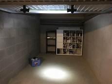 Installation 233 Clairage Garage Detailing Esthauto