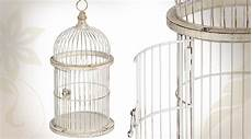 cage oiseau decoration