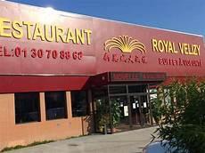 Restaurant Velizy Villacoublay Yvelines
