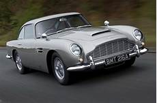 what it s like to bond s aston martin db5 autocar