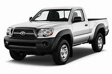 Toyota Tacoma Regular Cab 2011 toyota tacoma reviews and rating motor trend