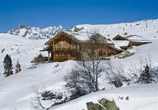 Les Chalets De L Altiport 47 Alpe D Huez Location