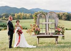 a buckner farm wedding in hood virginia