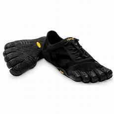 vibram fivefingers kso evo black buy and offers on traininn