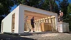 holzst 228 nderbauweise fink garage
