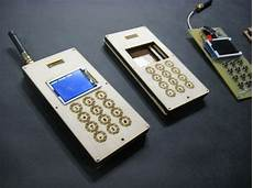 cult of android could this mit wooden diy cellphone lead to a future of build your own
