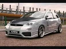 Ford Focus1 Tuning
