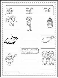 spelling worksheets dge and ge 22357 ge dge spelling rule pack by blue cottage reading tpt
