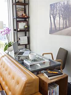 small space home office ideas hgtv s decorating design