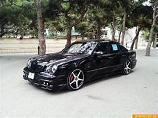 mercedes e 320 avantgarde urgent sale second