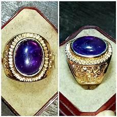 Batu Akik Kecubung Ungu Amethys jual termurah kecubung ungu tua asli big size