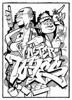 Malvorlagen Kinder Graffiti Die Besten Und Kostenlos Graffiti Ausmalbilder Zum