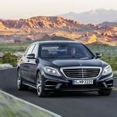 Next Mercedes Benz S Class Could Get Gesture Recognition