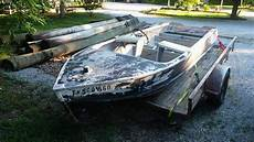 aluminum runabout 1950 for sale for 300 boats from usa com
