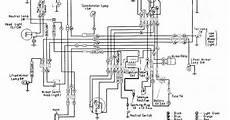 honda 750r wiring diagram car wiring diagrams honda c100 wiring diagrams
