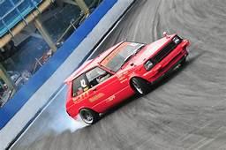 KP61 Toyota Starlet Drift Machine  Japanese Nostalgic Car