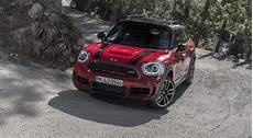 2017 mini jcw countryman pricing and specs photos 1 of 4