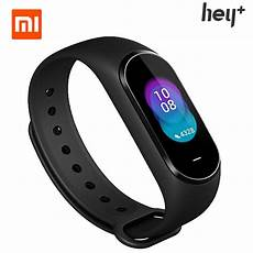 Original Xiaomi Inch Amoled Screen by Xiaomi Original Hey Plus Smartband 0 95 Inch Amoled Color