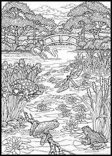 coloring pages of nature and animals 16380 lake colouring coloring pages animal coloring pages