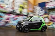 Smart Fortwo Electric Drive Prix Autonomie Et Fiche