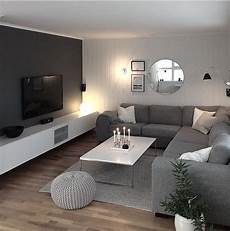 Wohnzimmer Design Wand - simple living rooms are the best living rooms