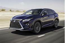 2020 lexus rx 350 f sport suv 2016 lexus rx350 reviews and rating motor trend