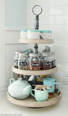 Kitchen Counter Gifts by 34 Best Kitchen Countertop Organizing Ideas For 2019