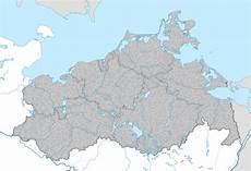 File Municipalities In Mecklenburg Vorpommern 2014 Svg