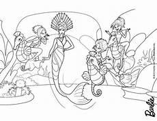 Malvorlagen In A Mermaid Tale Ausmalbilder Meerjungfrau Image Gallery
