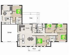house plan with granny flat image result for house plan with attached granny flat