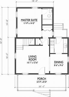 cottage style house plan 3 beds 2 baths 1200 sq ft plan 514