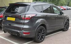 File 2017 Ford Kuga St Line X Tdci 4x4 Automatic 2 0 Rear