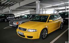 Audi Rs4 Avant B5 20 March 2017 Autogespot