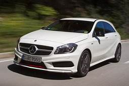 Mercedes A250 Sport Review  Auto Express