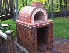 brickwood ovens natalie wood fired pizza oven with